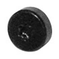 Screw, M1.6 x 1.8, Torx T5, Black MacBook Pro 15-inch Retina (Mid 2012, Early 2013, Late 2013)