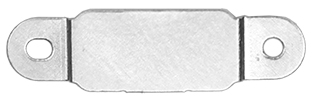 Touch Bar (Display) Cowling 923-01603 for MacBook Pro 13-inch 2018 4 TBT3