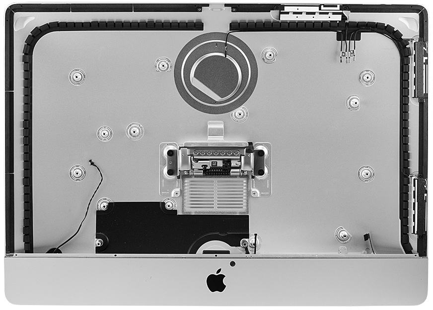 Rear Cover Enclosure / Housing iMac 21.5-inch (Mid 2017), iMac 21.5-inch Retina 4K (Mid 2017)