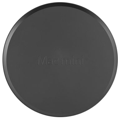 Bottom Case / Cover Mac mini (Late 2018)