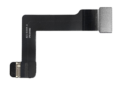 Keyboard to Logic Board Flex Cable, ANSI/ISO MacBook Pro 15-inch (Mid 2018)