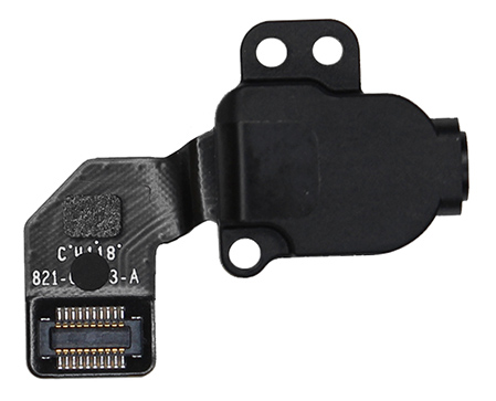 Audio Board, Space Gray 923-02495