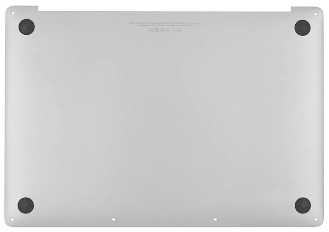 Bottom Case 923-02515, 923-02514 for MacBook Pro 13-inch 2019 4 TBT3