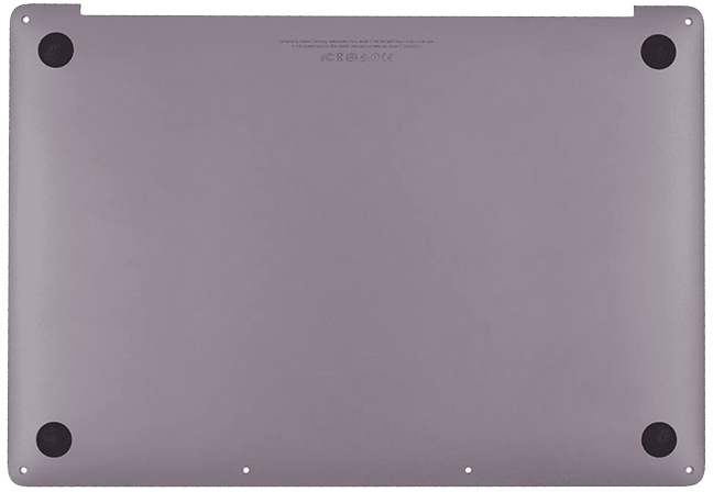 Bottom Case 923-03204, 923-03205 for MacBook Pro 13-inch 2019 2 TBT3