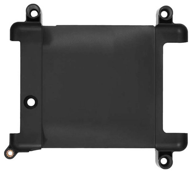 Hard Drive Cradle for iMac 21.5-inch, Late 2015 Model: A1418 Order: MK142LL/A, MK442LL/A Identifier: iMac16,1, iMac16,2 Release date: 13-Oct-15