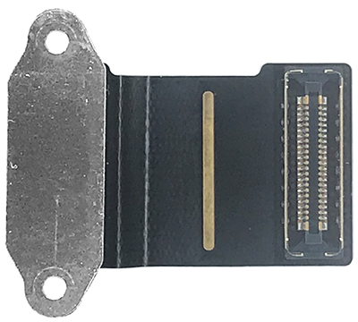 Display LVDS eDP Flex Cable 923-03524 for MacBook Pro 13-inch 2019 2 TBT3