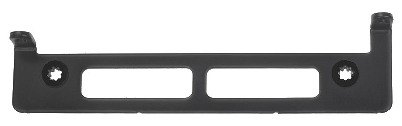 Hard Drive Frame, Right for iMac 27-inch, Late 2013 Model: A1419 Order: ME088LL/A, ME089LL/A, MF125LL/A Identifier: iMac14,2 Release date: 24-Sep-13