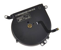CPU Fan Assembly for MacBook Air 13-inch (Mid 2013, Early 2014)