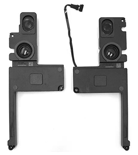 Speaker Set (Left and Right) for MacBook Pro 15-inch (Retina Late 2013, Retina Mid 2014)