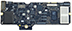 Logic Board Core M 1.1GHz 256GB for MacBook 12-inch Retina (Early 2015)