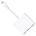 Apple Adapter, USB-C Digital AV Multiport (HDMI) for iMac Retina 4K, 21.5-inch, 2017 Model: A1418 Order: MNDY2LL/A, MNE02LL/A, BTO/CTO Identifier: iMac18,2